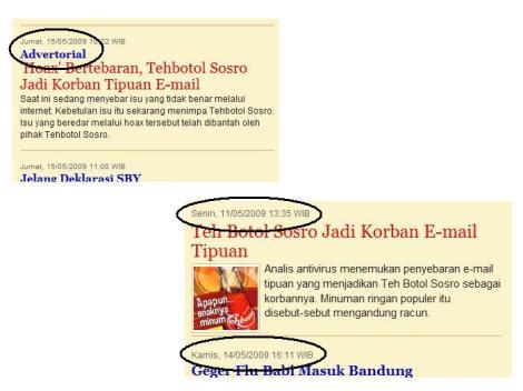 Detikcom dan hoax sosro