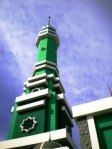 picture of berau mosque