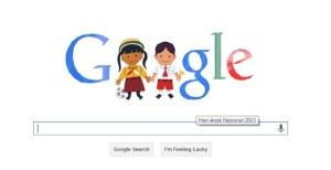 GoogleDoodle_HariAnak